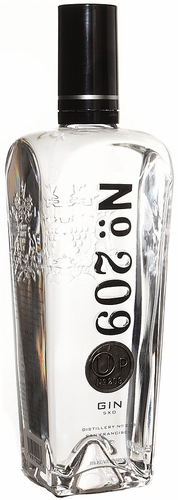 Distillery No. 209 Kosher for Passover Gin