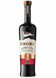 Nooku Bourbon Cream Peppermint 750ML