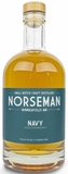 Norseman Rum Navy Spiced 750ML