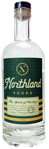 Northland Vodka