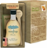 Novo Fogo Grapefruit Cachaca Cocktail Kit 50ml