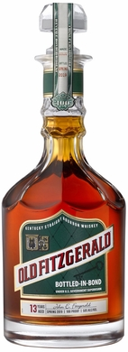 Old Fitzgerald 13 Year Old Bottled in Bond Bourbon