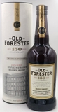 Old Forester 150th Anniversary Batch 01 750ML