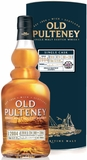 Old Pulteney 13 Year Old Single Malt Scotch- Ace Spirits Selection 750ML 2004