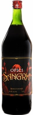 Opici Sangria Red 1.5L