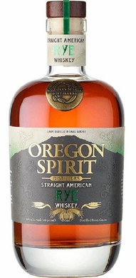 Oregon Spirit Rye Whiskey 50ML (case of 96)