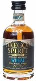 Oregon Spirit Wheat Whiskey 50ML (case of 96)