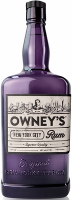 Owneys New York City Rum 750ML