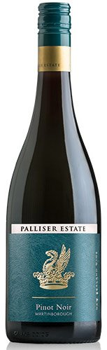Palliser Estate Pinot Noir 750ML (case of 12)