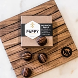 Pappy & Company Bourbon Balls (4 pack)