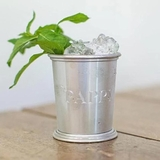 Pappy & Company Mint Julep Cup