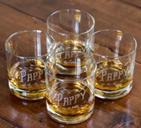 Pappy & Company Pappy Rocks Glasses