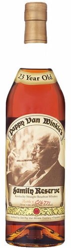 Pappy Van Winkle Family Reserve 23 Year Bourbon 750ML