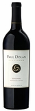 Paul Dolan Vineyards Zinfandel 750ML 2016