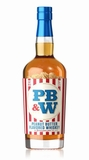 Peanut Butter Flavored Whiskey Bring your jam! 750ML