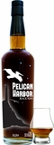 Pelican Harbor Black Rum