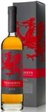 Penderyn Myth Welsh Single Malt Whisky 750ML