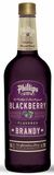 Phillips Blackberry Brandy 1L