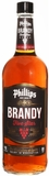 Phillips Five Star Brandy 1L