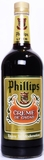 Phillips Creme de Cacao Brown 1L