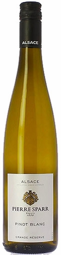 Pierre Sparr Pinot Blanc Grande Reserve 750ML 2016