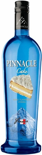 Pinnacle Cake Vodka 1L