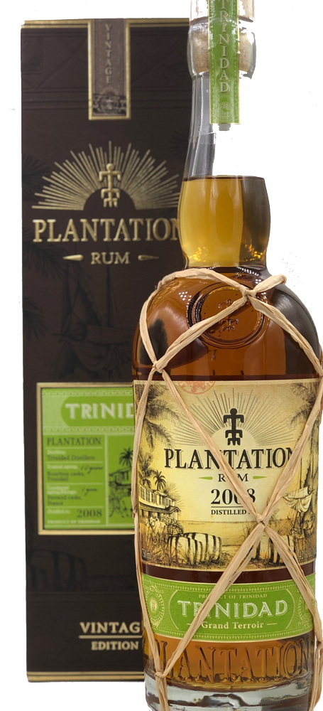 Plantation Trinidad Rum 750ML 2003