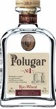 Polugar No.1 Rye & Wheat Infused Vodka