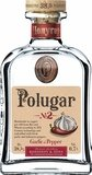 Polugar No.2 Garlic & Pepper Infused Vodka