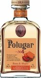 Polugar No.4 Honey & Allspice Infused Vodka