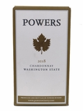 Powers Chardonnay 3L Box 2018