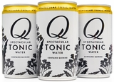 Q Tonic Water 4pk Can