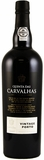 Quinta das Carvalhas Vintage Port 750ML (case of 12) 2016