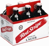 Red Stripe 6pk Btls