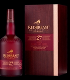 Redbreast 27 Year Old 750ML