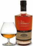 Rhum Clement 10 Year Old Vieux Agricole Rum