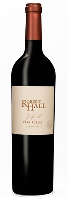 Robert Hall Zinfandel 750ML 2015