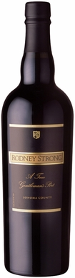 Rodney Strong Reserve a True Gentlemans Port 750ML 2013