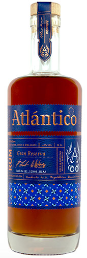 Ron Atlantico Gran Reserva Rum 750ML