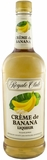 Royale Club Cordials Creme de Banana Liqueur 1L