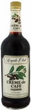 Royale Club Cordials Creme de Cafe Liqueur 1L