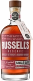 Russell's Reserve Single Barrel Bourbon #18-0207- Ace Spirits Selection