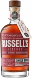 Russell's Reserve Single Barrel Bourbon #18-0081- Ace Spirits Selection