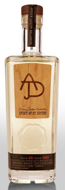 Saint Supery Estate AJD: Spirit of St. Supery 750ML
