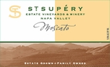 Saint Supery Estate Napa Valley Moscato 2017