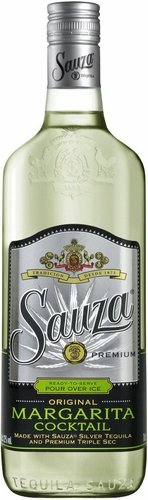 Sauza Ready to Drink Margarita Cocktail