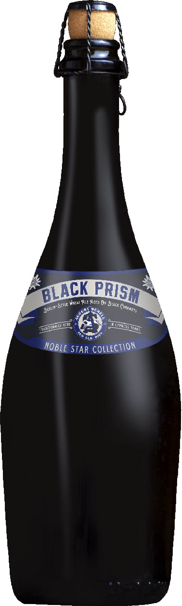 Schell's Noble Star Black Prism Black Currant Berliner Weisse