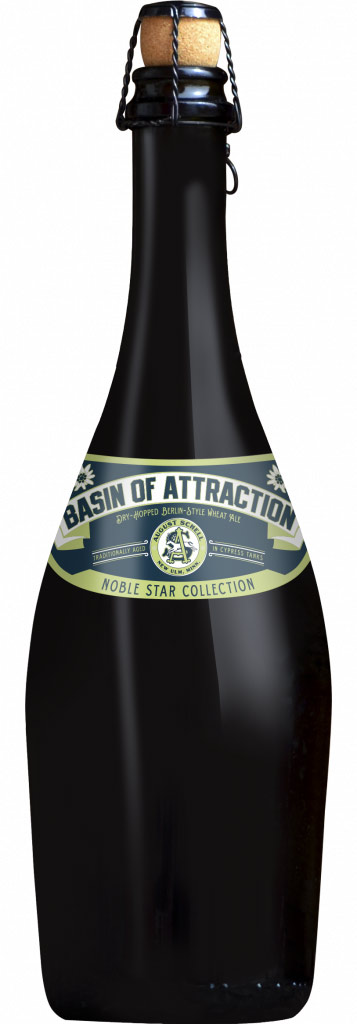 Schells Noble Star Basin of Attraction Berliner Weisse
