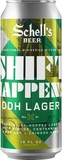 Schells Shift Happens Double Dry Hopped Lager