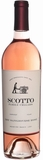 Scotto Family Cellars Dry Sangiovese Rose 750ML 2018
